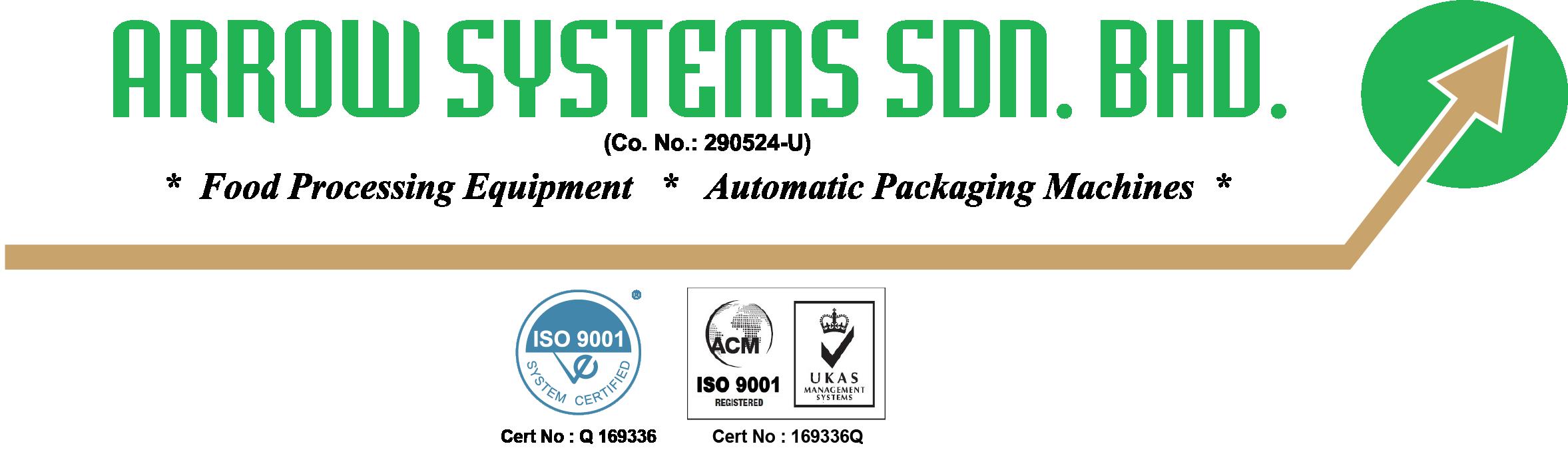 Arrow Systems Sdn Bhd